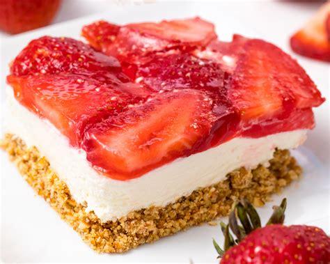 desserts strawberry strawberry pretzel dessert thanksgiving