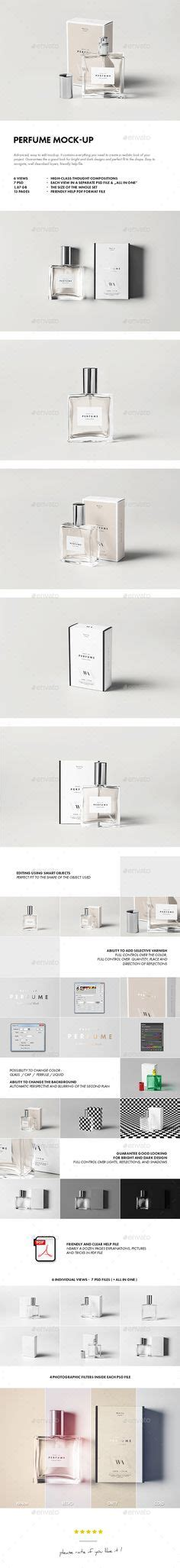 mockup design labs perfume mock up 2 beauty packaging cologne and beauty