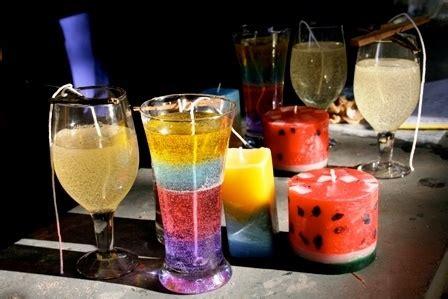 Sumbu Lilin Diy Candle candle creative candle