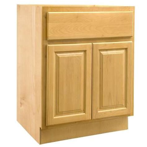home depot kitchen sink cabinets home decorators collection assembled 27x34 5x24 in sink