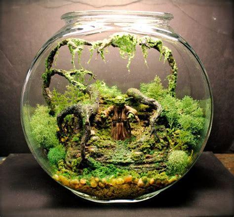 Handmade Terrarium - 17 best ideas about mini terrarium on