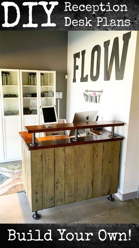 Build Your Own Reception Desk 4103 Best Allstar Woodworking Diy Build Projects Images On Pinterest Projects Woodwork And Diy