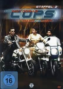 Die Motorrad Cops Online by Die Motorrad Cops Staffel 2 Dvd Oder Blu Ray Leihen