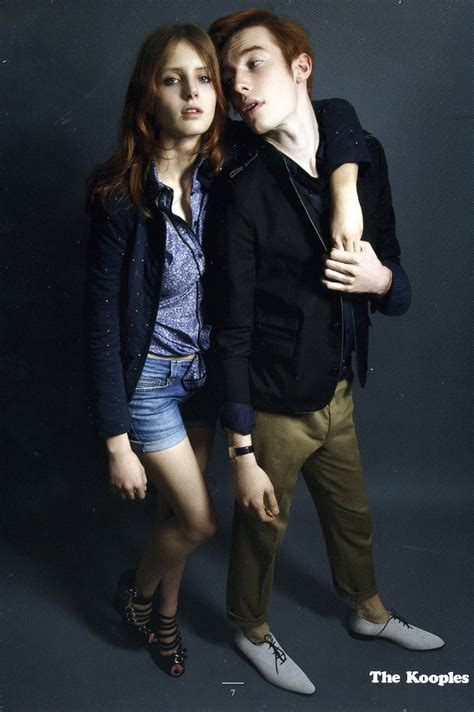The Kooples 1000 Images About Ads The Kooples On Cunha