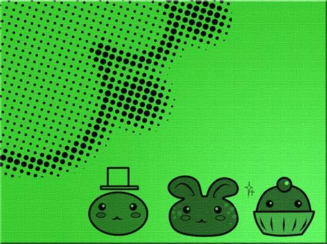 wallpaper cute green green cute wallpaper by haruhi15 on deviantart