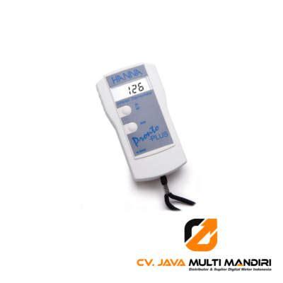 Termometer Untuk Laboratorium termometer inframerah instrument hi99556 alat ukur indonesia
