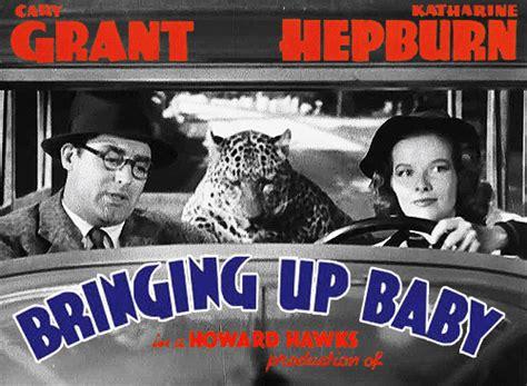 film bringing up baby the great katharine hepburn bringing up baby 1938 or