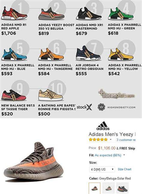 Sepatu Kickers Paling Mahal sepatu sneaker paling mahal