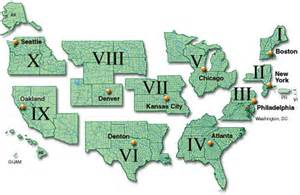 us army regions map federal flood risk management activities