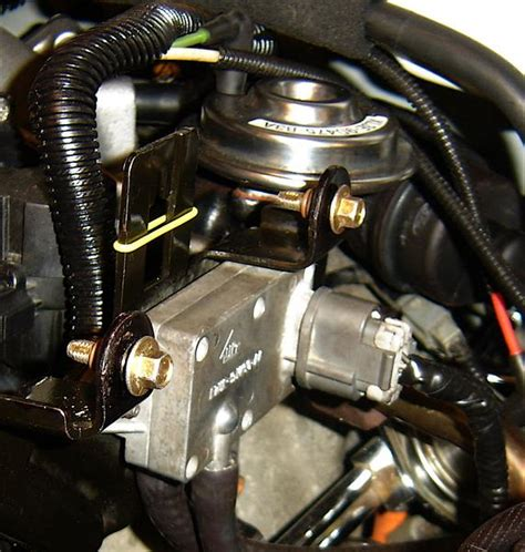 P0401 Ford F150 by Trouble Code P0401 F150online Forums