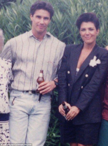 rose bertram siblings kris jenner and todd waterman dating gossip news photos