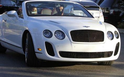 bentley promise top 50 rapper owned motors