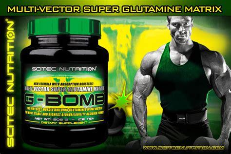 g bomb supplement scitec nutrition g bomb