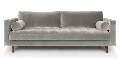 sven charme tan sofa sven intuition grey sofa grey sofas scandinavian