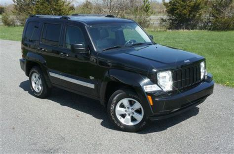 2011 Jeep Liberty 70th Anniversary Edition Sell Used 2011 Jeep Liberty Limited 70th Anniversary