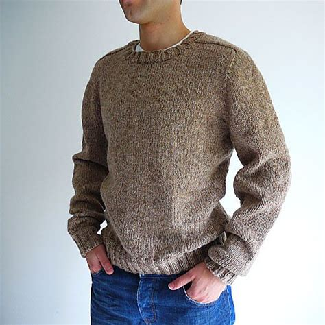 free knitting pattern raglan jumper 25 best images about mens knitted jumper patterns on