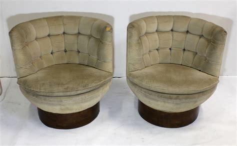 swivel barrel club chair swivel barrel club chair milo baughman swivel barrel