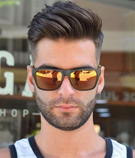 Popular Hairstyles For Guys 2017 by 17 Best Ideas About Popular Mens Haircuts On
