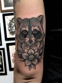 raccoon tattoos designs 1615 best tattoos images on