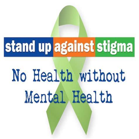 stigma  shame breaking  silence  mental