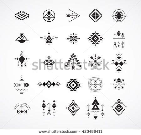 tribal tattoos yes or no esoteric alchemy boho bohemian sacred geometry tribal