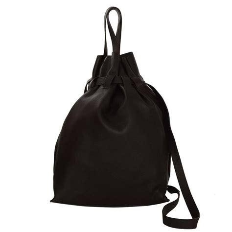 Sling Bag Sequin Manik 1 fendi brown leather sling backpack for sale at 1stdibs