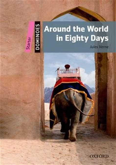 libro around the world in around the world in eighty days librera online troa comprar libro