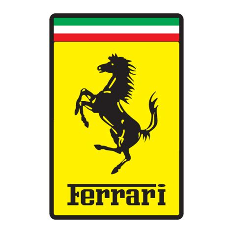 ferrari logo drawing how to draw ferrari logo www imgkid com the image kid