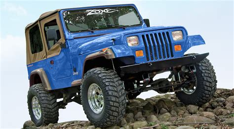 Jeep Essentials Three Essential Modifications For Your New Jeep