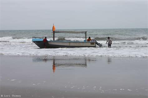 fishing boat tours coastal fishing boats in ecuador living it up in ecuador