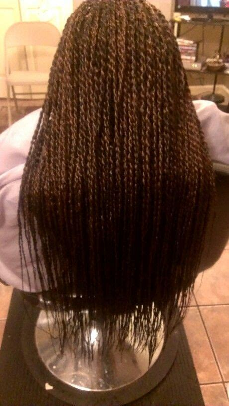 mohawk with senegalese rope twist care for relaxed hair pinterest rilbraidz braidery super long senegalese braids twist