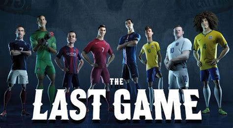 wallpaper the last game nike nike world cup football the last game animation cg
