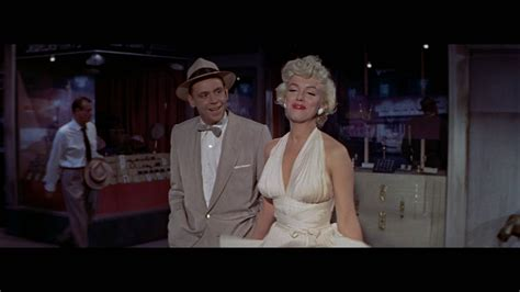 Marilyn Mid Crisis by Forever Marilyn The Seven Year Itch 1955 2012 Avaxhome