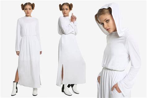 Leia Dress universe princess leia dress the kessel runway