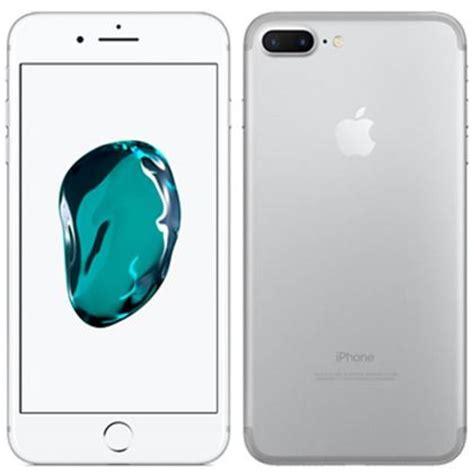 apple iphone   gb silver smartphones  ebuyer