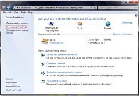 cara membuat jaringan lan di window 7 cara membuat jaringan komputer lan di windows 7