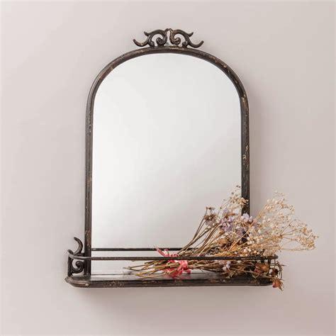 imagenes vintage para imprimir en espejo 10 espejos vintage para una decoraci 243 n de 233 poca