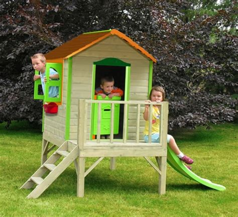 bright play houses by soulet digsdigs