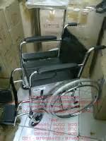 Kursi Roda 2 In 1 Bisa Bab Tipe 889 Merek Avico kursi roda 2in1 bab fs609 toko medis jual alat kesehatan
