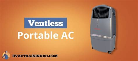 buyers guide  ventless portable air conditioners