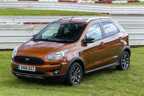 ford ka active review verdict  car