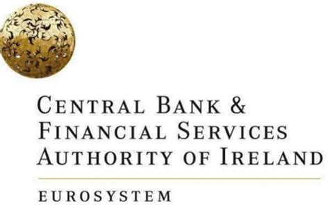 bank of ireland credit operations central bank and financial regulator announce new