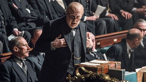 darkest hour on tv how darkest hour editor re created churchill s historic