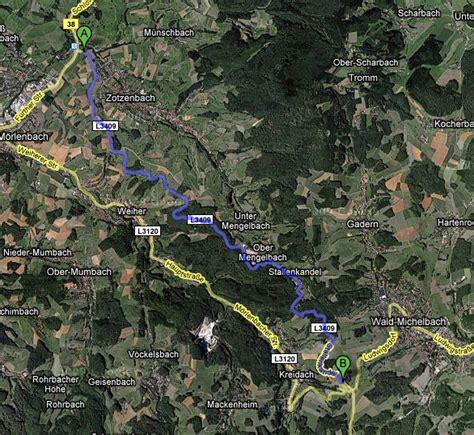 Motorradtouren Im Odenwald by Mein Kleiner Zetti