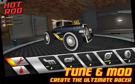 download game android mod org hot mod racer download android game