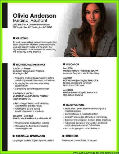 free resume templates basic cv template download forms samples for