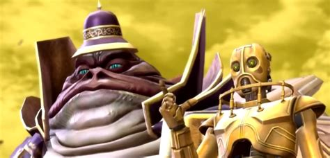 Hutten Jedi by Karagga The Unyielding Wars The Republic Wiki