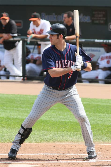 joe mauer swing big hit ourboox