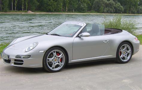 Geschenk Porsche Fahren by Porsche 911 Cabrio Fahren Als Geschenk Mydays