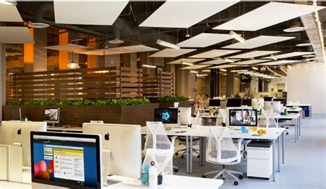 Small Spaces Design the world s coolest offices churchmag
